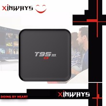 Ip Box Tv T95M Android Tv Box Ott Usb Android