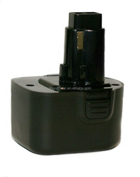 For Dewalt 12v power tool battery