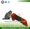 Wholesale Factory Price Outdoor Cat Furniture & Cat Scratcher & Cat Scratching Post