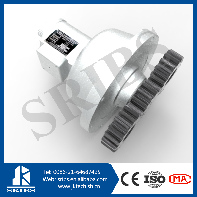 SAJ50-2.0 safety device for buliding lift elevator