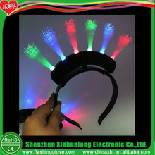High Quality Led Mohawk Wig