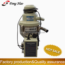 Integrated fully automatic material feeding machine/vacuum plastic auto loaders