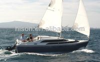 2014 Hison brand new HS-26 26ft personal jet Sailboat!