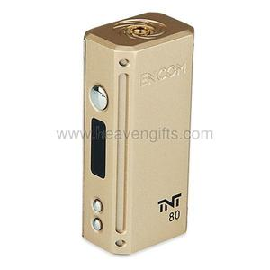 ENCOM TNT 80w box mod 80w TNT vape mod from Encom