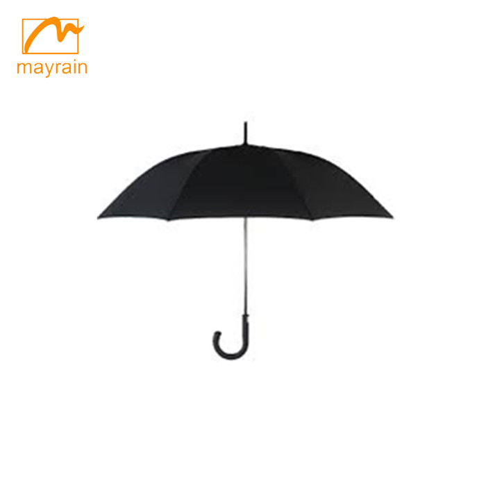 white and green high quality umbrella