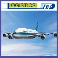 air freight door to door delivery service from Shanghai to Toluca Mexico