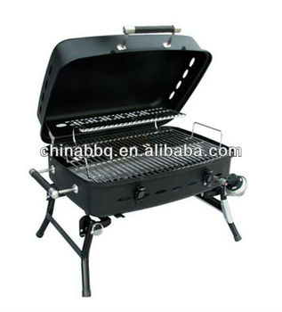 hot sale commercial table gas bbq gril