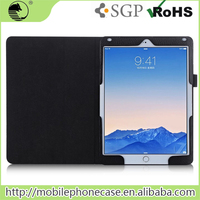 China Supplier Wholesale Tablet Case For iPad Air 3 9.7 inch Flip Design With Built-In Stand