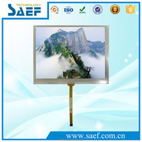 Touch screen 5.6 inch TFT LCD controller board 640x480 TFT display module with Control Board