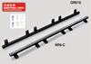 GREATWALL Sliding Gate Operator with nylon gear rack(2, 4, 6 lugs)