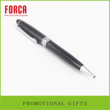 Hot Sale Business Gift Made In China Black Metal Pen With Stylus