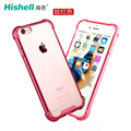 Hishell Wholesale Luxury Shockproof phone accessories Case for iphone