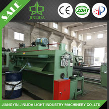 High-Speed Wire Mesh Shearing Machine, Automatic Netting Sheet Cutting Machinery