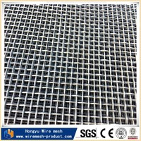 professional expanded metal titanium woven wire mesh with great price