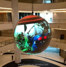 New products 360 degree led ball display