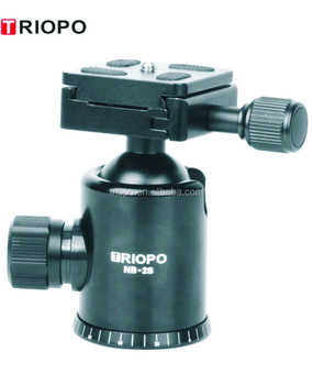 Pro Dslr Tripod Ball Head For Camera