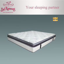"QUALITY 5"" SIZE COIL SPRINGS FIRM MATTRESS IN A BOX Bed Room Sleep Slumber symbol mattress"