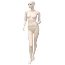 Trade assurance superior quality full-body female mannequins JS-AMA01, adjustable female mannequins