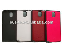 Leather TPU Hybrid Case For SamSung Galaxy Note 3 N9000