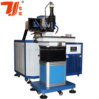 High quality battery/stainless steel auto parts/mould laser spot welding machine for sale