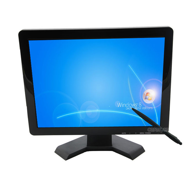Brandnew 19 inch capacitive touch monitor for computer