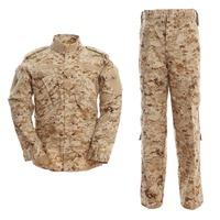 low price military camo kuwait national guard uniform