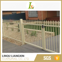 Poland Market Oriented Wall Strong Customizability Security Fence Factory