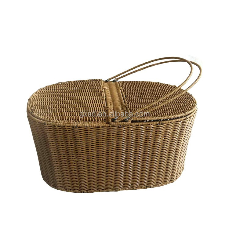 Basket Weaving Supply Companies : S d cheap wholesale food grade plastic wicker weaving