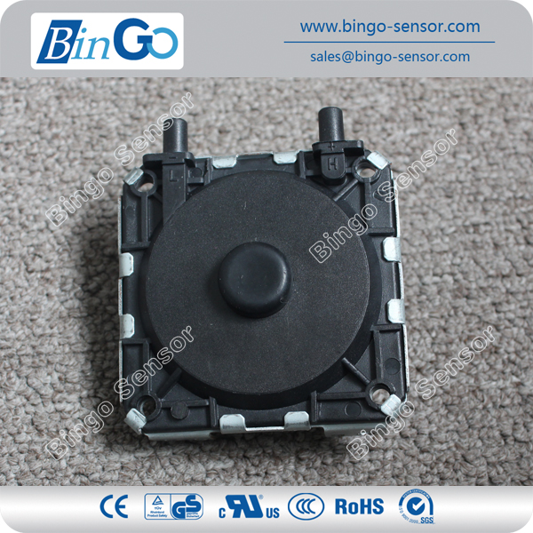 Air Differential Pressure Switch Boiler Switch