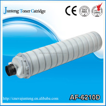 Compatible toner cartridge for Ricoh AF6210D Copier