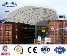 High Quality 20 Foot Span Container Tent
