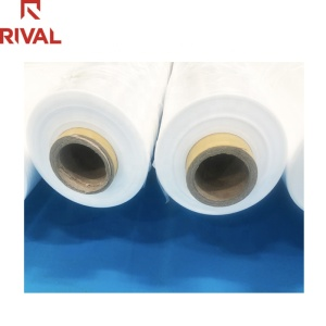 5 Layers Co-extruded Blown Agricultural Plastic Fumigation Film for Soil Disinfection