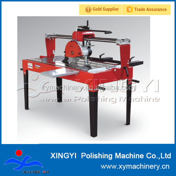 cheap small stone tiles cutter with manual type