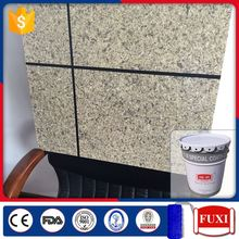 Building Coating Granite Effect Exterior Stone Color Wall Paint