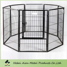 galvanized welded dog playpen hot selling