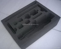 Modern new products foam layer packaging with foam insert