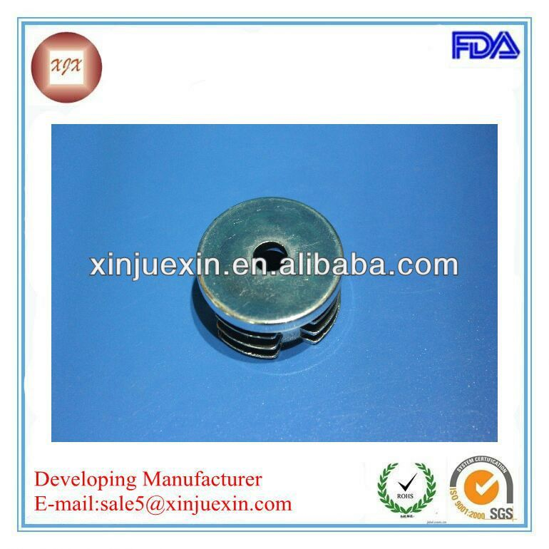 dongguan XJX newest plastic vials with snap caps supplier