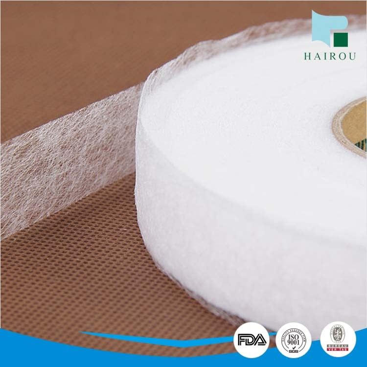 double sided hot melt adhesive film