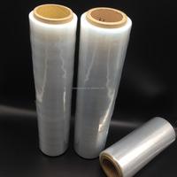 China factory ! machine use lldpe stretch film jumbo roll