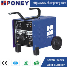 Ac Welding (Bx1-250c) Machine