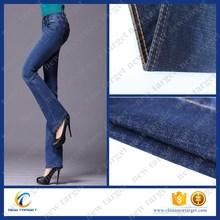 cost of denim textile fabric clothing manufacturer china