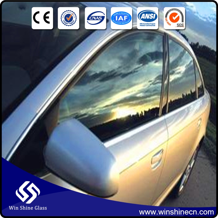 Tempered Automotive Glass