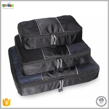 Justop Travel Luggage Organizer Bags Packing Cubes Travel bag 3pcs set