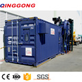 Customized/Standard Container Sandblasting Room