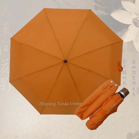 Umbrella Compact Pocket Travel Handbag Brolly Umbrella