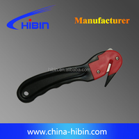 Utility Knife with Safety Sheath HB8152