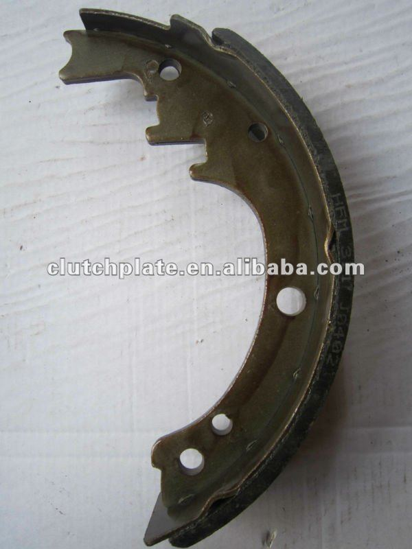 Brake shoe for YALE Forklift