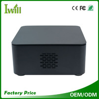 New Arrival I5-4200U ION4 M8 Mini HTPC, 4K Ultra HD Media PC