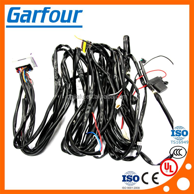 wiring diagram 50cc bashan scooter 6 pin cdi wiring