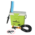 Smart Power Washing Machine Electric Car Washer